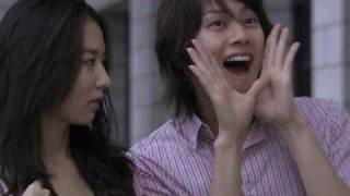 Golden Bride mv- heechul (youngsoo & saemi)