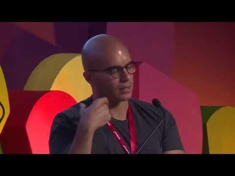 Mobile Gaming and monetization - ArabNet Digital Summit 2015