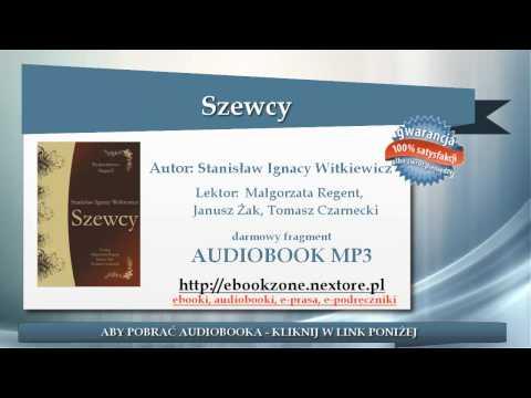 Szewcy - Stanisław Ignacy Witkiewicz | audiobook mp3 | Lektura szkolna