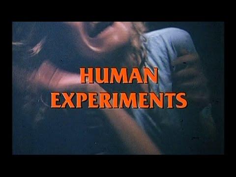 Human Experiments trailer