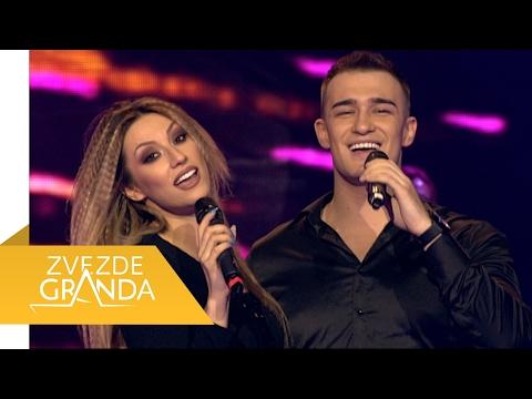 Rada Manojlovic i Haris Berkovic - Splet pesama - ZG Specijal 21 - (TV Prva 19.02.2017.)