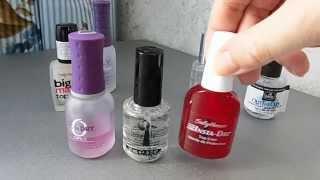 видео Лак для ногтей Sophin: палитра и фото нейл-арта