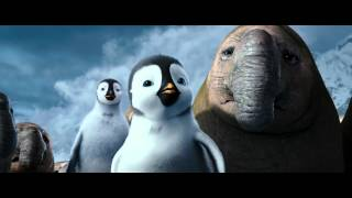 Happy Feet 2- Erik
