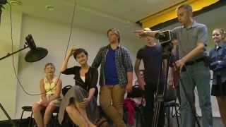 Фильмы во Владивостоке начнут снимать дети