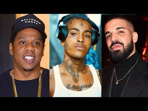 Jay Z Disses XXXTentacion Killers on Drake's Song 'Talk Up' Scorpion Album