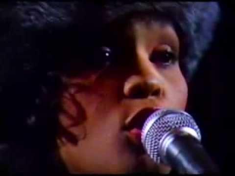 VERY RARE - Whitney Houston   Star Spangled Banner 1988  (PreSuperbowl Era)