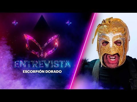 El Escorpión Dorado descubrió que sí es indestructible en ¿Quién es la Máscara? 2020