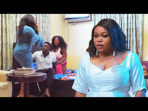 Download WHEN YOU DISCOVERED DAT U & UR ROOMATES ARE DATING ONE BOYFRIEND [ Ruth Kadiri  ] - Nigerian Movies