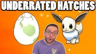 ALL THE SMALL THINGS.   Pokemon X & Y Randomizer Egglocke Co-Op   Part 8