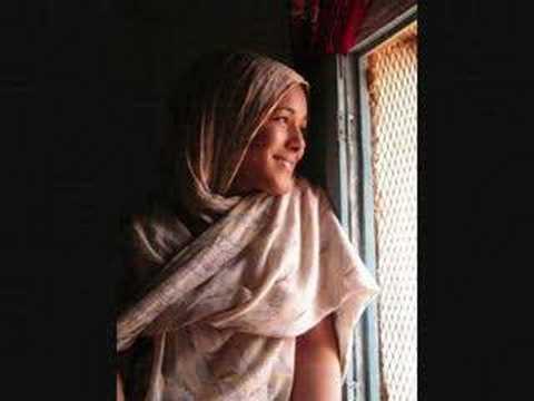 The people of Western Sahara