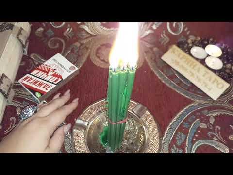 Онлайн ритуал НА БОГАТСТВО! Просто смотрите до конца!