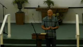 9-19-2021 How to Reject Jesus