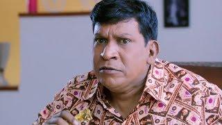 Vadivelu Best Comedy Scene | South Hindi Dubbed Best Comedy Scenes Best Comedy Scene
