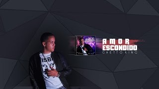 Ghetto King - Amor Escondido (Lyrics Video) (@Ghettoking1)