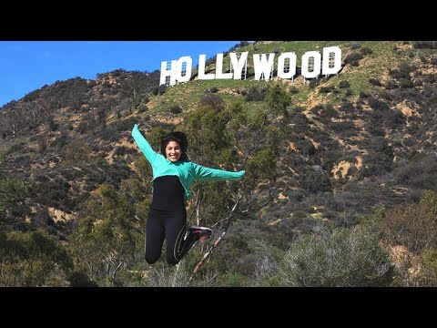 Hike the Hollywood Sign | Where to take the best picture