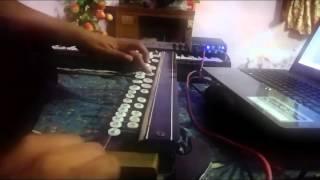 Bulbul Tarang Banjo Solo