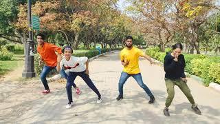 Madamiyan (Uncut Full Video Song) _ Tevar _ Arjun Kapoor _ dance