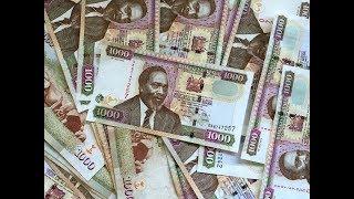 FAKE BILLIONS: Kshs.3 billion found in a Nairobi's house, but they're fake