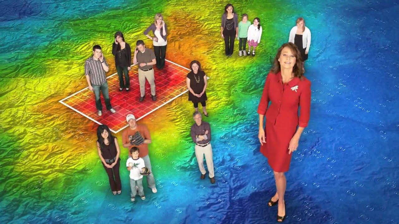 KUSA 9News Weather Call Promo