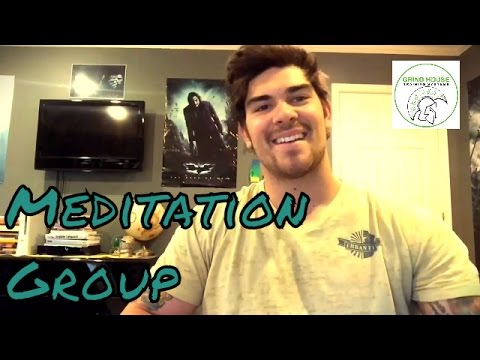 Meditation group (feedback needed)