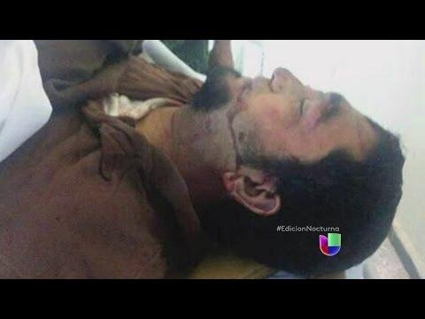 Un Nuevo Golpe Al Narcotráfico En México -- Noticiero Univisión