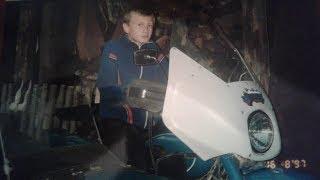 УРАЛ. Мой легендарный мотоцикл