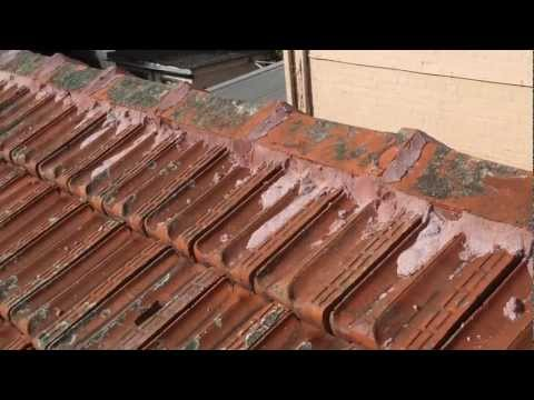 Sydney roof repairs - Beware of gypsy roofers in Sydney Inner West