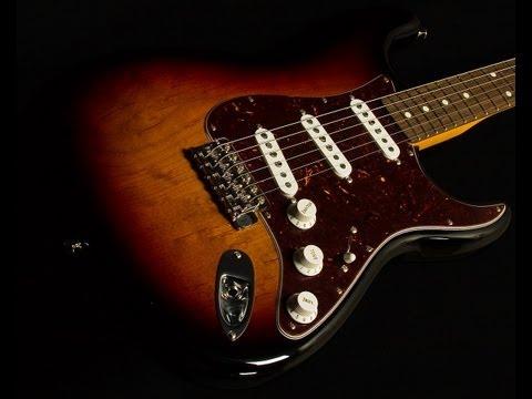 Fender John Mayer Signature Stratocaster • SN: SE10279