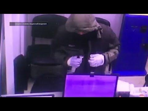 Волгоградские полицейские задержали подозреваемого в совершении серии разбойных нападений