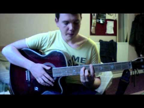 End Credits by Plan B / Chase and Status Guitar Lesson