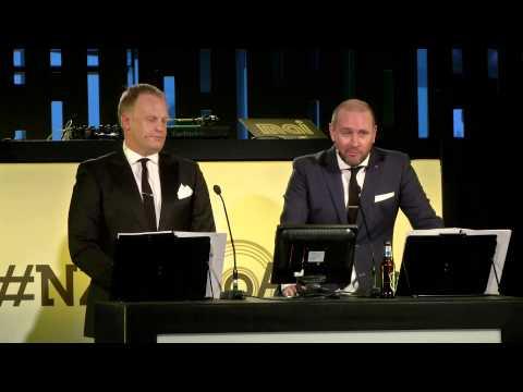 2015 NZ Radio Awards - Highlights