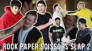FaZe House: Rock, Paper, Scissors, Slap! #2 feat. NELK