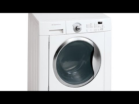 Front Load Washer Not Spinning Easy Fix Youtube