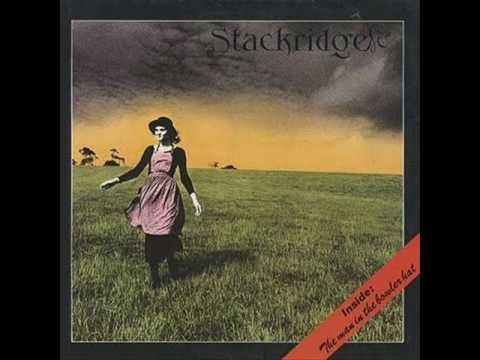 Stackridge - Let There Be Lids