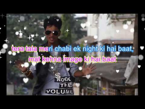Aunty Ki Ghanti Song Lyrics | Rap King , Om Prakash Mishra