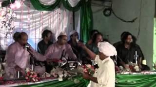 Sher Ali Mehr Ali - Roz-e-Awwal Se Hai Meri Zindgani Aapki