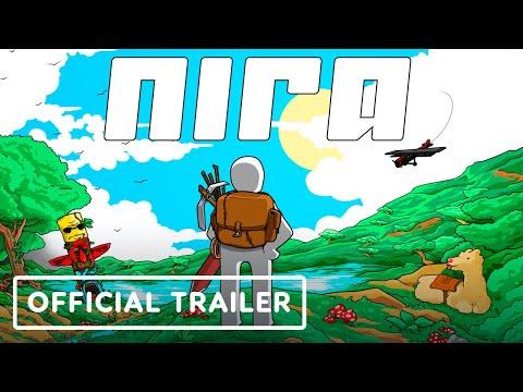 Nira - Official Nintendo Switch Trailer