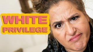 #WhitePrivilege