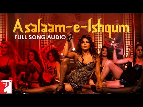 Asalaam-e-Ishqum - Full Song Audio |...