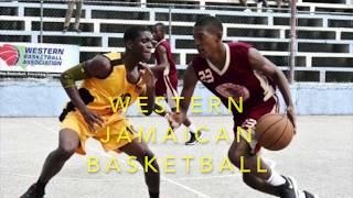 Basketball Court for Herbert Morrison Tech. School
