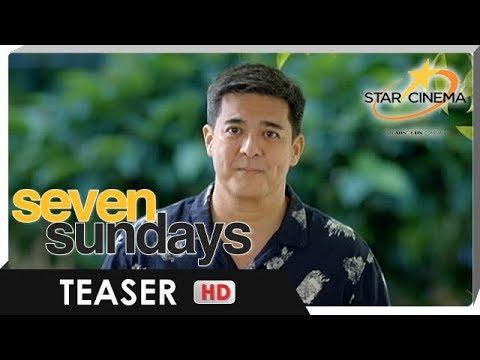 Teaser   Aga Muhlach is Allan   'Seven Sundays'