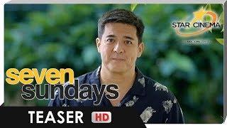 Teaser | Aga Muhlach is Allan | 'Seven Sundays'