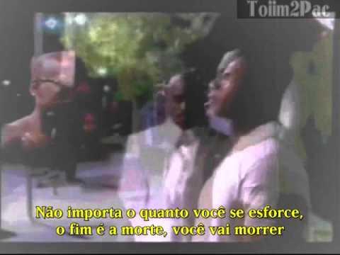 2Pac - Krazy - Legendado (R.I.P Tupac 13-09-1996).avi