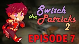 Switch The Patrick 2: TITRE_GÉNIAL - #7