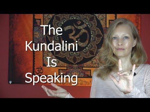 The Kundalini Is Speaking (Mooji, Grace, Awakening, Divine Feminine \u0026 Yeshua's True Teachings)