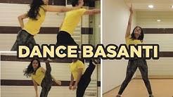 Dance Basanti l  l Bollywood Zumba Fitness l Choreo by Soul to Sole