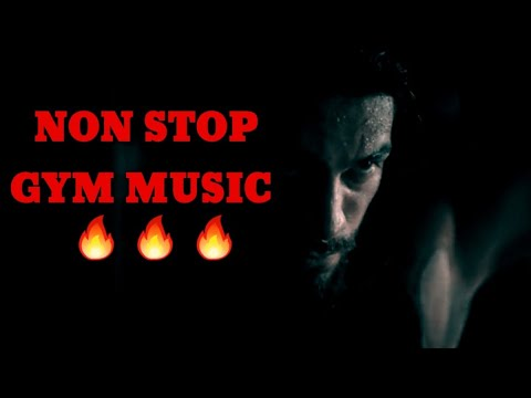 Non Stop Gym Music/Songs 2019, 2020 | Fitness Motivation