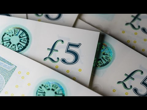 British Pound Will Recover Most of Its Losses, Says Englander