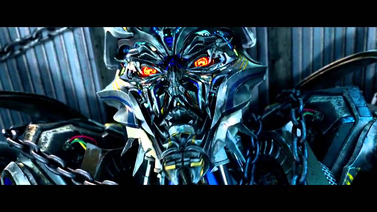 Transformers Age Of Extinction AMV Superheroes