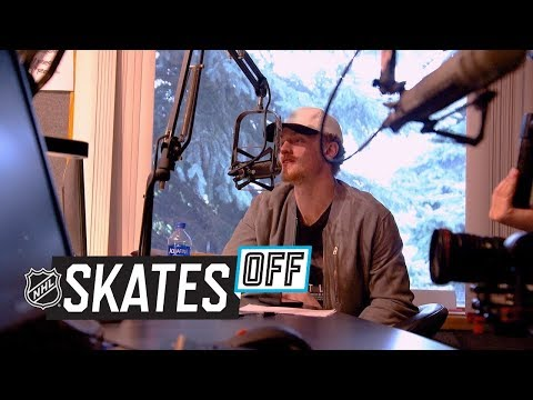 Skates Off: Jack Eichel